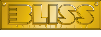 Bliss Industries Logotipo